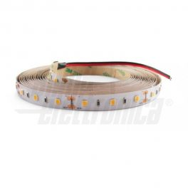 Striscia Led 12V 14,4w/mt 6000k 1224lm/m 5Mt