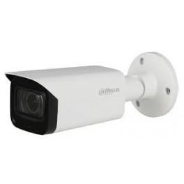 Dahua HAC-HFW2501T-ZA Telecamera Bullet 5MPX STARLIGHT MotorZoom 2.7-13.5mm Con AUDIO SERIE PRO