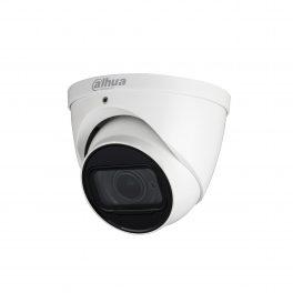 Dahua HAC-HDW1500 TP-Z-A  Telecamera Dome 5MPX MotorZoom 2.7-12mm IR60mt Con Audio