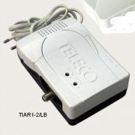Teleco Tiar1-2lte/lb 2u Minicentralino ad amplificazioni coseparatore filtro LTE