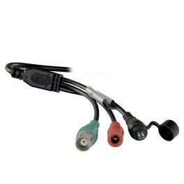 CV022IB-F4N1 Telecamera bullet  1080p 4 in 1 (HDTVI / HDCVI / AHD / CVBS)