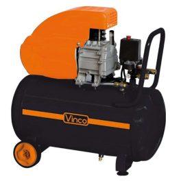 VINCO 60601 COMPRESSORE D'ARIA 50 LITRI 2HP