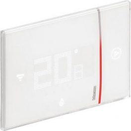 Bticino X8000 Termostato Connesso da Incasso con Wi-Fi Integrato
