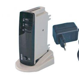 Modulatore audio video stereo analogico digit 100db regolabile teleco cod md909