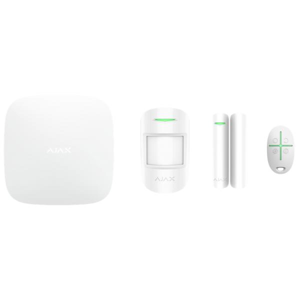 kit Hub Ajax